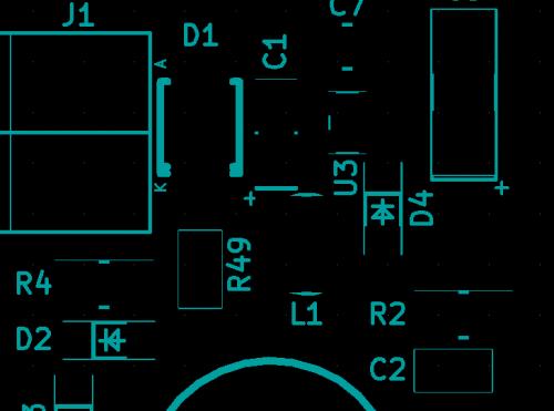 Návrh elektroniky v programu KiCAD (6  a 7  díl) | Vývoj HW cz